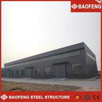 CE certified standard size structural steel fabrication companies in kuwait