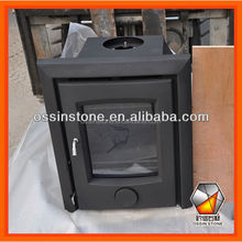 Insert Cast Iron Wood Stove