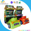 Factory new products simulator arcade racing car game machine for sale