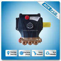 High pressure electric water pump for agriculture
