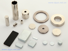 Permanent Neodymium Magnets(N35--N52,33M--50M,30H-48H,30SH--45SH,28UH--40UH,28EH-38EH),(Nickel, Znic, sliver,gold and so on)