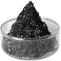 pure Iodines powder