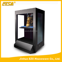 Digital Printers China wholesale cheap Metal Steel Structure wax jet 3d printer for investment casting
