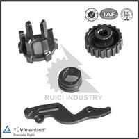Custom cast steel For tractor power steering kits