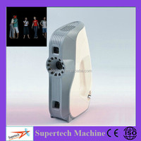 Alibaba Color Body 3D Foot Scanner