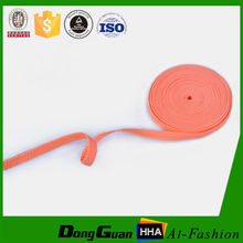 Custom polyester thin knit elastic band lace