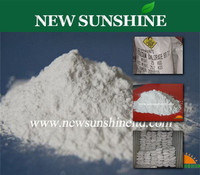Fireworks material 99.8% Potassium chlorate for sale