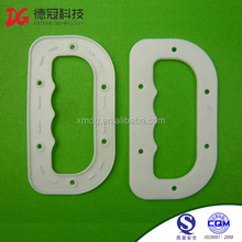 Alibaba China Xiamen Supplier Wholesale High Quality Cheap Plastic Handle For Carrier Bag