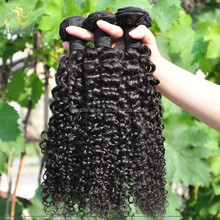 best selling product double weft 9a8a7a grade cheap remy wholesale virgin brazilian kinky curly hair