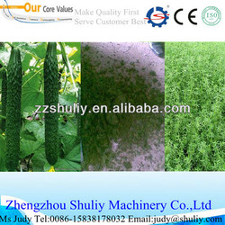 Livestock feed machinery crops and fruits pulping machine