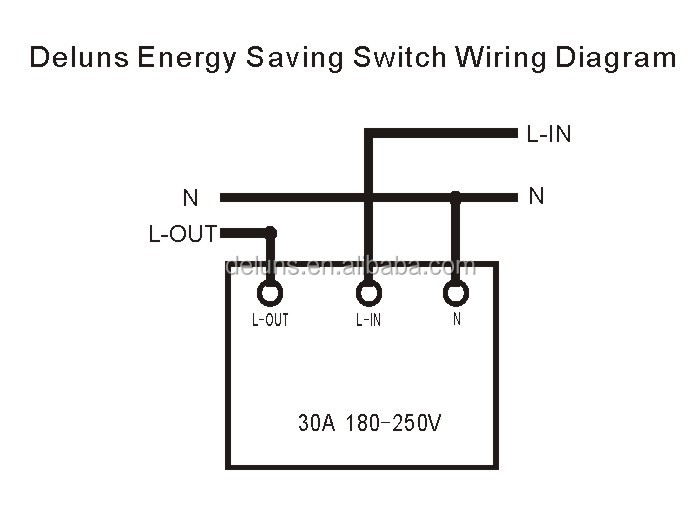 ess o3 sensor card hotel electrical switch view hotel energy saving switch deluns product details from guangzhou deluns technology co ltd on rh deluns en alibaba com Basic Electric Circuit Diagram Basic Electrical Wiring Diagrams