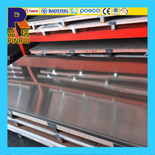 China Steel Structural 2b Finish Stainless Steel Sheet 304L