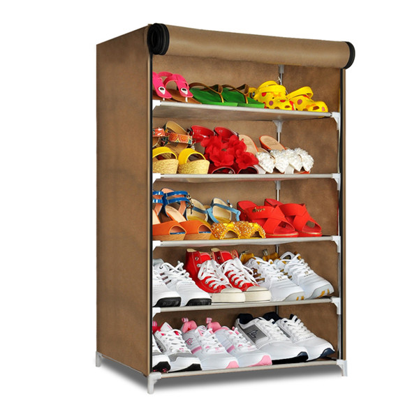 China fashion living room furniture for shoe storage wall for Zapatero mueble easy