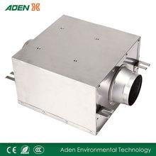 DPT15JS-42A ADEN 150mm round duct quiet exhaust fan supplier