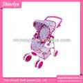 Shinelyn de alta calidad de grado dismountable 360' en movimiento las ruedas plegable silla de paseo