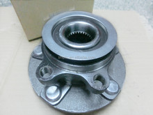auto parts wheel hub 40202-JG000 car hub parts for nissan