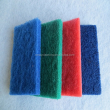 Excellent quality hotsell yarn for scour pad