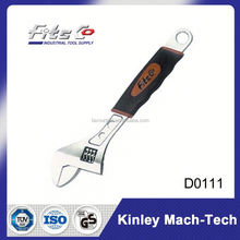 Super Wide Adjustable Wrench Spanner