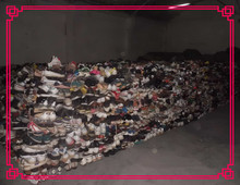 used clothing and used shoes hot sale in africa