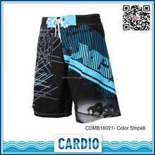 mens short beach pants custom printed board shorts