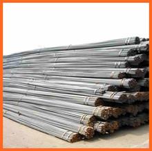 Alibaba Website Rebar Manufacturers BS4449 Grade 460 Deformed Steel Bar Price