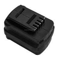 Battery for dewalt 24V 3300mah ni-mhDE0240, DE0240-XJ, DE0241, DE0242, DE0243, DE0243-XJ, DW0240, DW0242