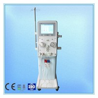 hemodialysis machine hospital renal dialysis with low price and high quality