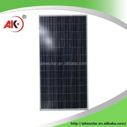 300w Aike solar module newest poly hot sale High efficiency
