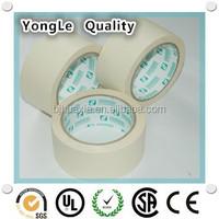 Masking Tape heat resistant test standard for masking tape