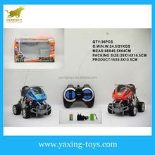 4 channel radio control electric motorcycle toy for sale (black wheel) YX000119