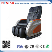 2015 Hot Selling Cheap Price Safety Use Vending Bill Operated Vending Massage ChairRT-M02
