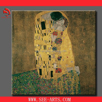 digital Photo Glossy Fine Canvas Art Print