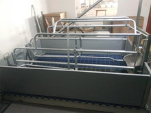 Pig fencing panels