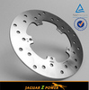 Scooter Motorcycle Brake Disc For Yamaha X-Enter 125 12-15