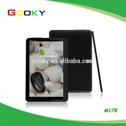 10.1 Inch Built- In 2G/3G Dual Core Tablets Unlock Android Tablet PC