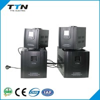 PC-SVS alibaba china 10000 watt ac automatic voltage regulator / voltage regulator 220v