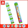 alibaba china manufacturer elephant monkey paster design measure the kids height ruller growth chart
