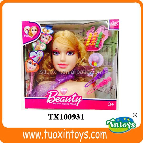 Dolls With Big Heads Big Head Baby Doll Toy