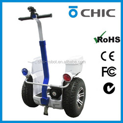 CHIC Two Wheels Self Blancing Scooter For Adult