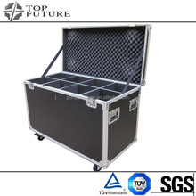 Special practical professional led lighting demo case