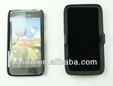 holster combo clip for Blackberry 8350i belt clip case
