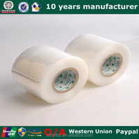 80 Gauge 3m Plastic Masking Film for Packaging