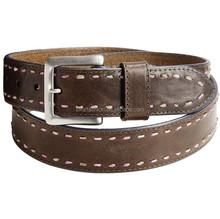 2015 Hot Selling Fashionable Men Leather Belts