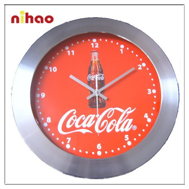 2015 Large Lighted Neon Digital Wall Clock Wholesale Buy