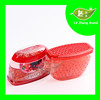 150g Canned Scented Crystal Beads Gel Air Freshener