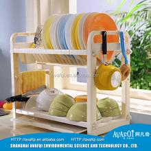 AVAFQI kitchen cabinet plate holders