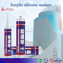 2014 new natural cure silicone sealant