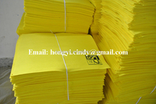 Logo printed super soft and high water absorbent nonwoven pet drying towels, pet drying cloth