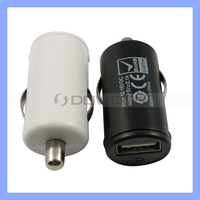 Mini Car Charger for iPhone 5 5S 5C