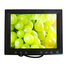 """8"""" inch VGA TFT LCD Touch Screen Monitor for GPS/Car PC"""